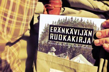 Eränkävijän ruokakirja, Turkka Aaltonen