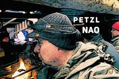 Petzl Nao -otsalamppu on hieno tuote